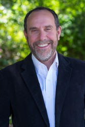 Steve Schein, sustainability author, leadership educator, executive coach